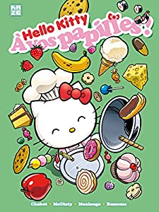 Hello Kitty Edition simple Tome 2