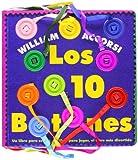 Los 10 Botones