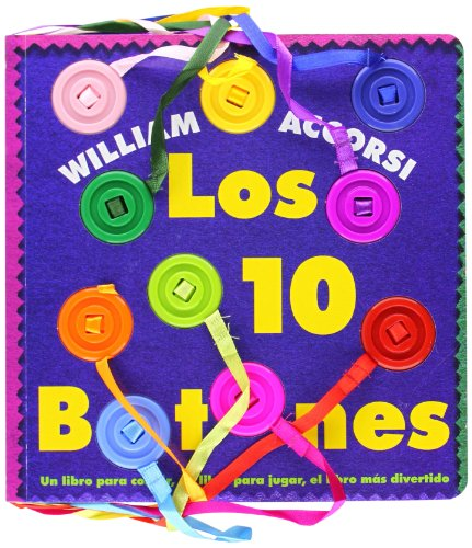 Los 10 Botones por William Accorsi