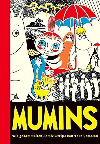 Mumins / Die gesammelten Comic-Strips von Tove Jansson: Mumins 1: Die gesammelten Comic-Strips von Tove Jansson: Alle Infos bei Amazon