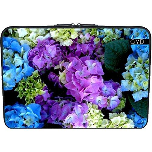 neopren-huelle-laptop-156-inch-bunt-bluhenden-busch-by-costasonlineshop