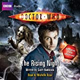 """Doctor Who"": The Rising Night: (Audio Original) (BBC Audio)"