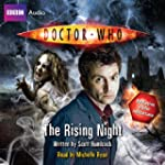 """""""Doctor Who"""": The Rising Night: (Audi..."""