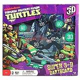 Teenage Mutant Ninja Turtles Super 3-D D...