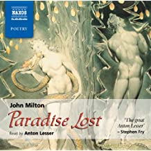 Paradise Lost (Great Epics)