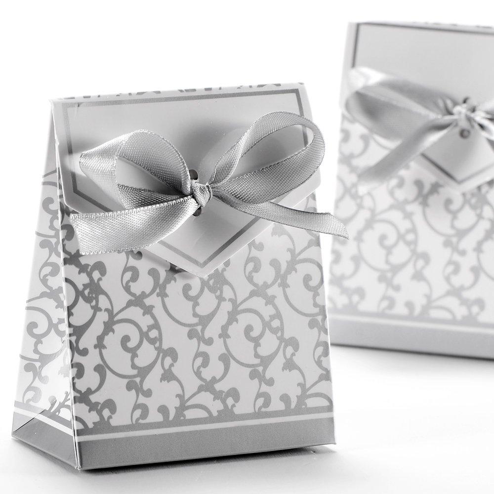 wedding favor gift boxes - Wedding Decor Ideas