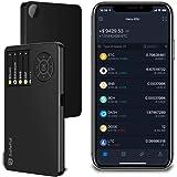 SafePal S1 Portefeuille Matériel Crypto-Monnaie, Portefeuille Bitcoin, Stockage Froid sans Fil pour Crypto-devises…