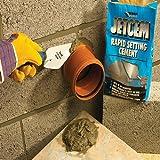 Everbuild JETCEM2 Jetcem Rapid Set Cement 2Kg (Box of 6)