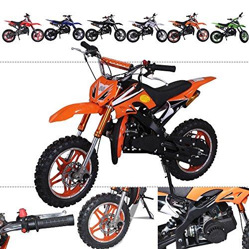 Mini moto Crossbike Delta Bambini 49 cc 2 tempi