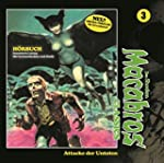 Macabros Classics-Attacke der Untoten...