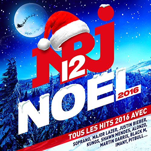 Nrj12 Noël 2016