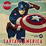 Captain America: The First Avenger: Library Edition