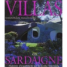 Villas en Sardaigne. Maison d'exeption sur la Costa Smeralda