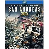 San Andreas (3D) - Steel Book
