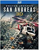 San Andreas (3D) - Steel Book