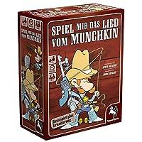 Pegasus-Spiele-17177G-Spiel-mir-das-Lied-vom-Munchkin-12 Pegasus Spiele 17177G – Spiel mir das Lied vom Munchkin 1+2 -