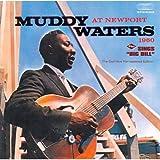 Muddy Waters: At Newport 1960+Sings Big Bi (Audio CD)