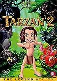 Tarzan II - The legend begins [Import anglais]