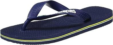 Havaianas – Unisex Sandals with Brazil Logo -