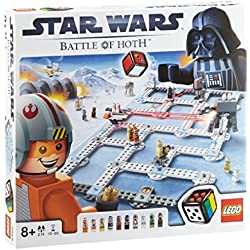 LEGO Games 3866 - Star Wars: The Battle of Hoth