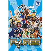 Playmobil Series 9 Boys Mystery Figures (Styles May Vary)