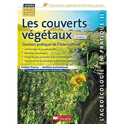Les couverts végétaux gestion pratique de l'interculture
