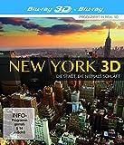 New York 3d [Blu-ray]
