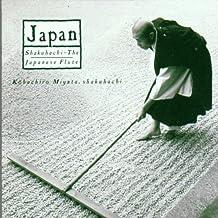 Shakahachi - The Japanese Flute