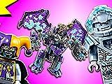 Clip: Stone Colossus of Ultimate Destruction