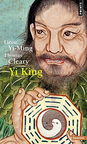 Yi king par Lieou Yi-ming