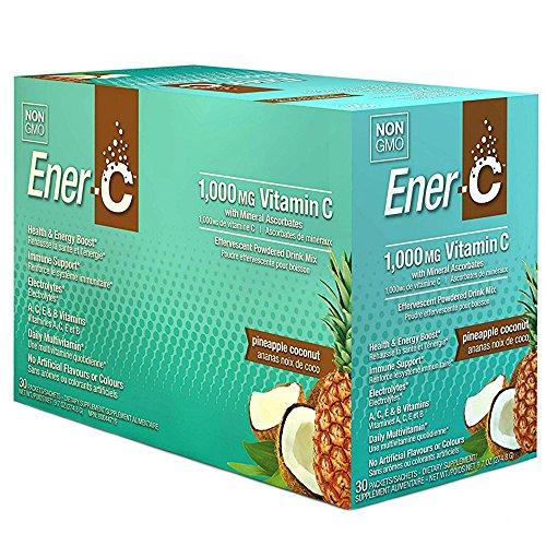 Ener-C Pineapple...