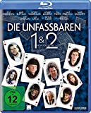 Die Unfassbaren - Now you see me 1&2 [Blu-ray]