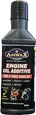 Amwax Bike Engine Oil Additive 50 Ml