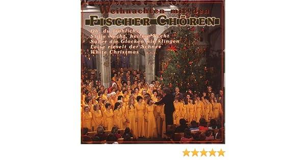 Alphorn Weihnachtslieder.Weihnachten Mit Den Fischer Ch