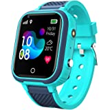 YOUPOU 4G Smart Horloge Kind Camera Gps Wifi IP67 Waterdicht Kind Smartwatch Video Call Monitoring Tracker Real-Time Tracking