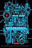 Front cover for the book Infomocracy by Malka Older