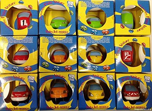 lot-de-12-voitures-ma-premiere-petite-voiture-baby-jet-de-norev-bolide-pour-enfant-1er-age-a-partir-