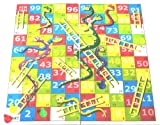 Sunny Toys Business And Snakes And Ladders