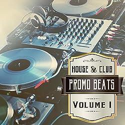 Promo Beats House & Club, Vol. 1
