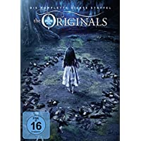 The Originals: Die komplette 4. Staffel