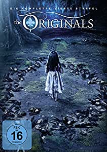 The Originals - Die komplette vierte Staffel [3 DVDs]