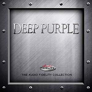 Audio Fidelity Collection