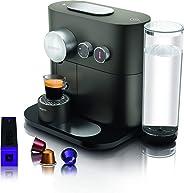 Nespresso D80 Expert, Antrasit Gri