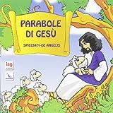 la parabola della parabola la narrazione dellassoluto dai vangeli a kafka