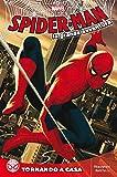 Scarica Libro Spider Man La Grande Avventura 1 Tornando a Casa Gazzetta dello Sport (PDF,EPUB,MOBI) Online Italiano Gratis