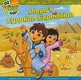 "Diegos Egyptian Expedition (""Go Diego Go!"")"