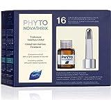 Phyto Phytonovathrix Trattamento Anticaduta in Fiale, per Tutti i Tipi di Caduta dei Capelli, Uomo e Donna, 12 fiale da 3.5 m