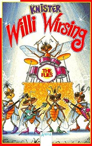 Willi Wirsing (Arena Taschenbücher)