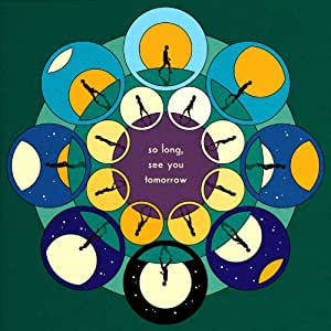 So Long,See You Tomorrow [Vinyl LP]