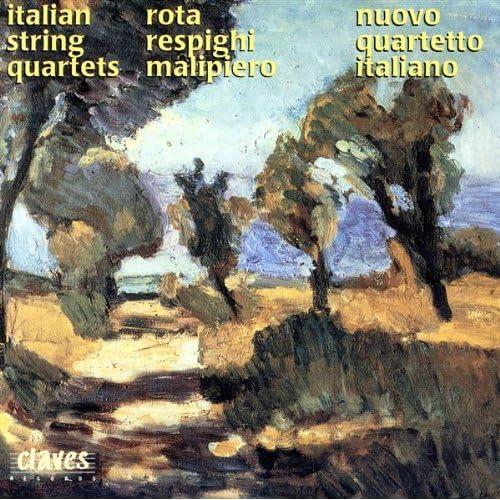String Quartet; Allegro Moderato